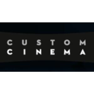 logo HAT custom cinema